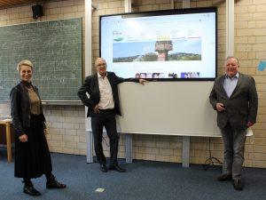 Gelder aus DigitalPakt Schule gut investiert
