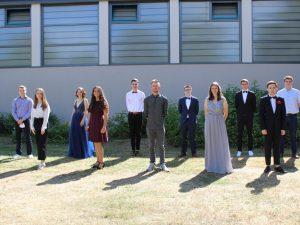 Berufliches Oberstufengymnasium seit über 10 Jahren fester Bestandteil der St. Wendeler Schullandschaft