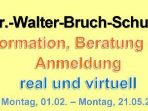 Informations- und Beratungstag