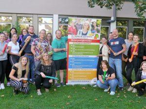 Umschulung/Weiterbildung zum staatlich anerkannten Erzieher am BBZ St. Wendel