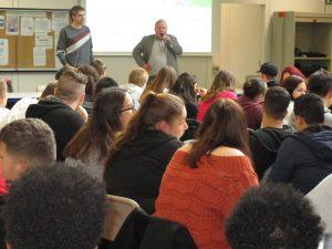 Einführung ins Onlinemarketing für BerufsschülerInnen der Dr.-Walter-Bruch-Schule