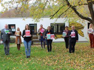 Erste Grenzenlos-Schule im Saarland: Dr.-Walter-Bruch-Schule in Sankt Wendel