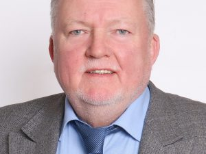 Hubert Maschlanka: Neuer Schulleiter der Dr.-Walter-Bruch-Schule