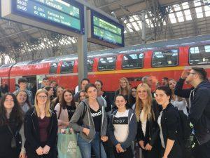 Schülerfirma Fairy Dream goes to Bundeswettbewerb Berlin! Viel Erfolg – wir drücken die Daumen!
